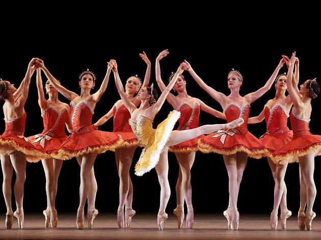 American Ballet Theatre Fall 2019