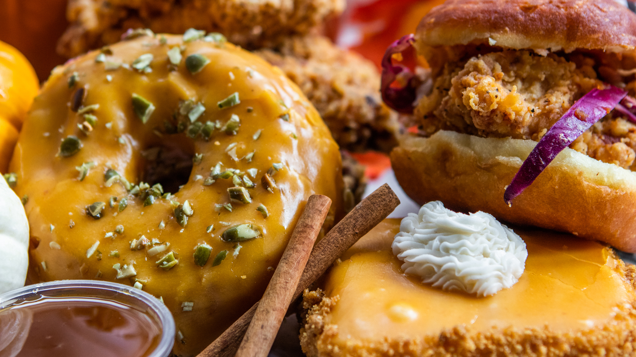 Five brand new brunches to try in October