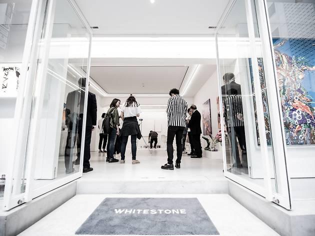 Whitestone Gallery