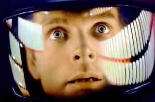 2001: A Space Odyssey still