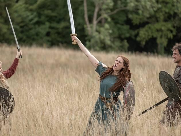 Horrible Histories the Movie (Photograph: Supplied)