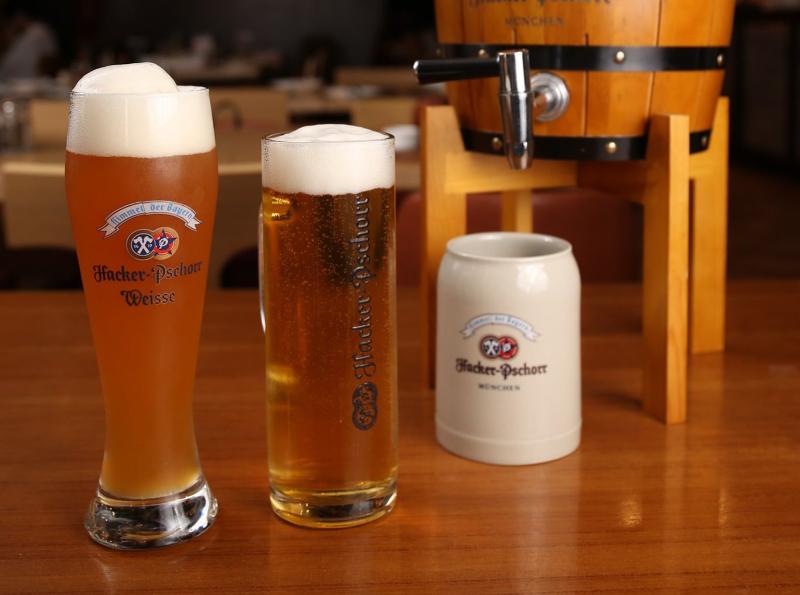 Beerliner German Bar & Restaurant