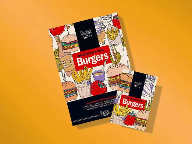 Time Out Box: 10 de los mejores locales de burgers de Barcelona
