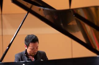 西川悟平ピアノコンサート