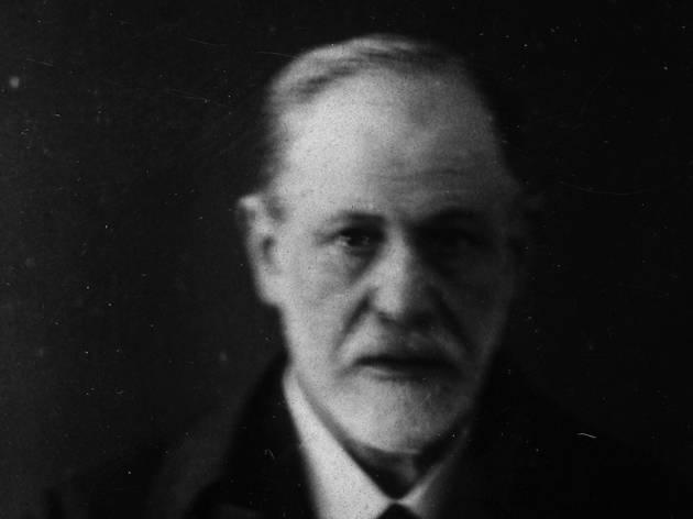Freud Museum London