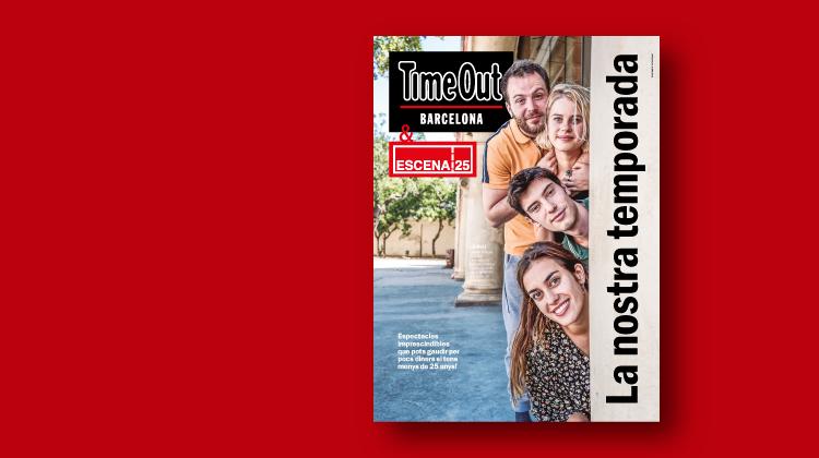 Un Time Out exclusivo para jóvenes de 18 a 25 años