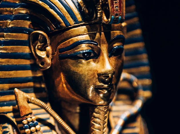 Tutankhamun: Treasures of the Golden Pharaoh review
