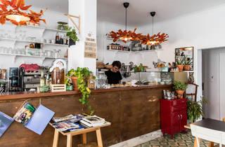 Café Aberto