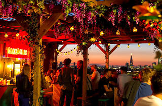 Photograph: Courtesy Bussey Rooftop Ba