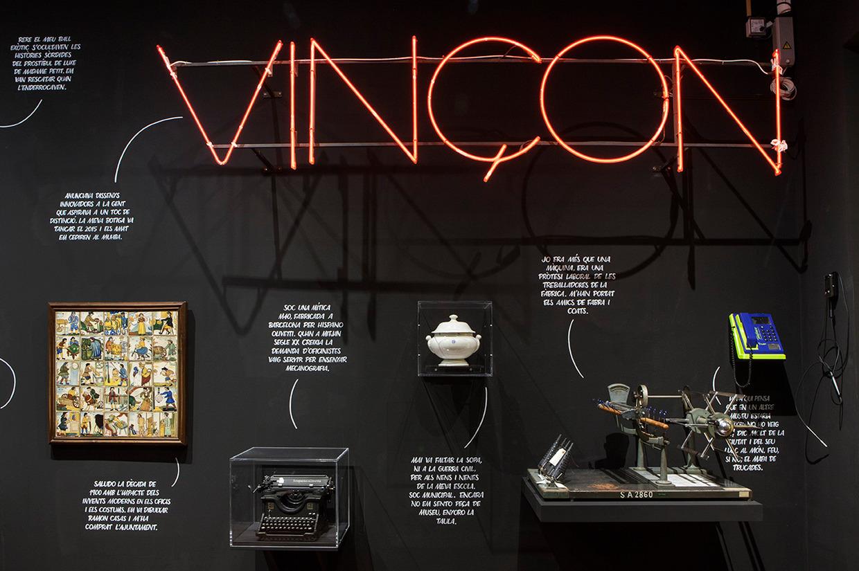 Barcelona Flashback. Kit d'història en 100 objectes