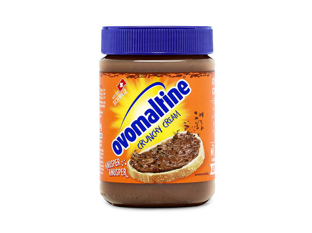 Ovomaltine Crunchy Cream