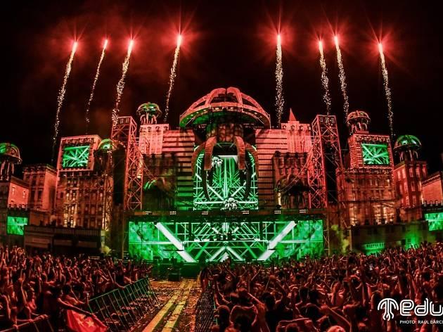 Festival Medusa en la CDMX