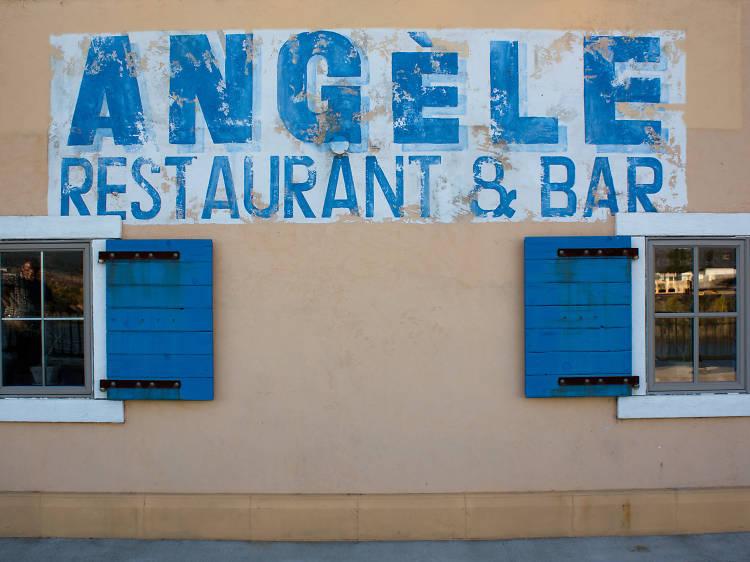 Angèle Restaurant & Bar