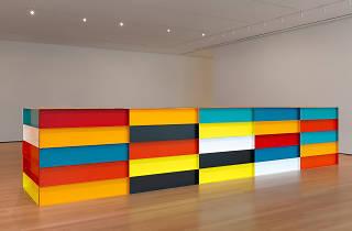 Donald Judd, Untitled, 1991