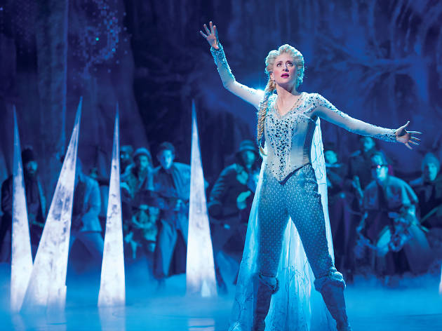 'Frozen' | Theater in Los Angeles