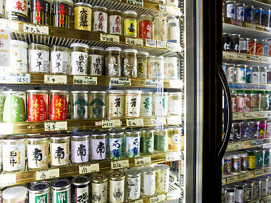 Best bottle shops and liquor stores in Tokyo | Time Out Tokyo
