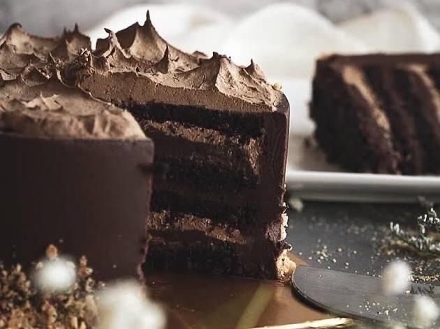 Delcie's Dessert and Cakes