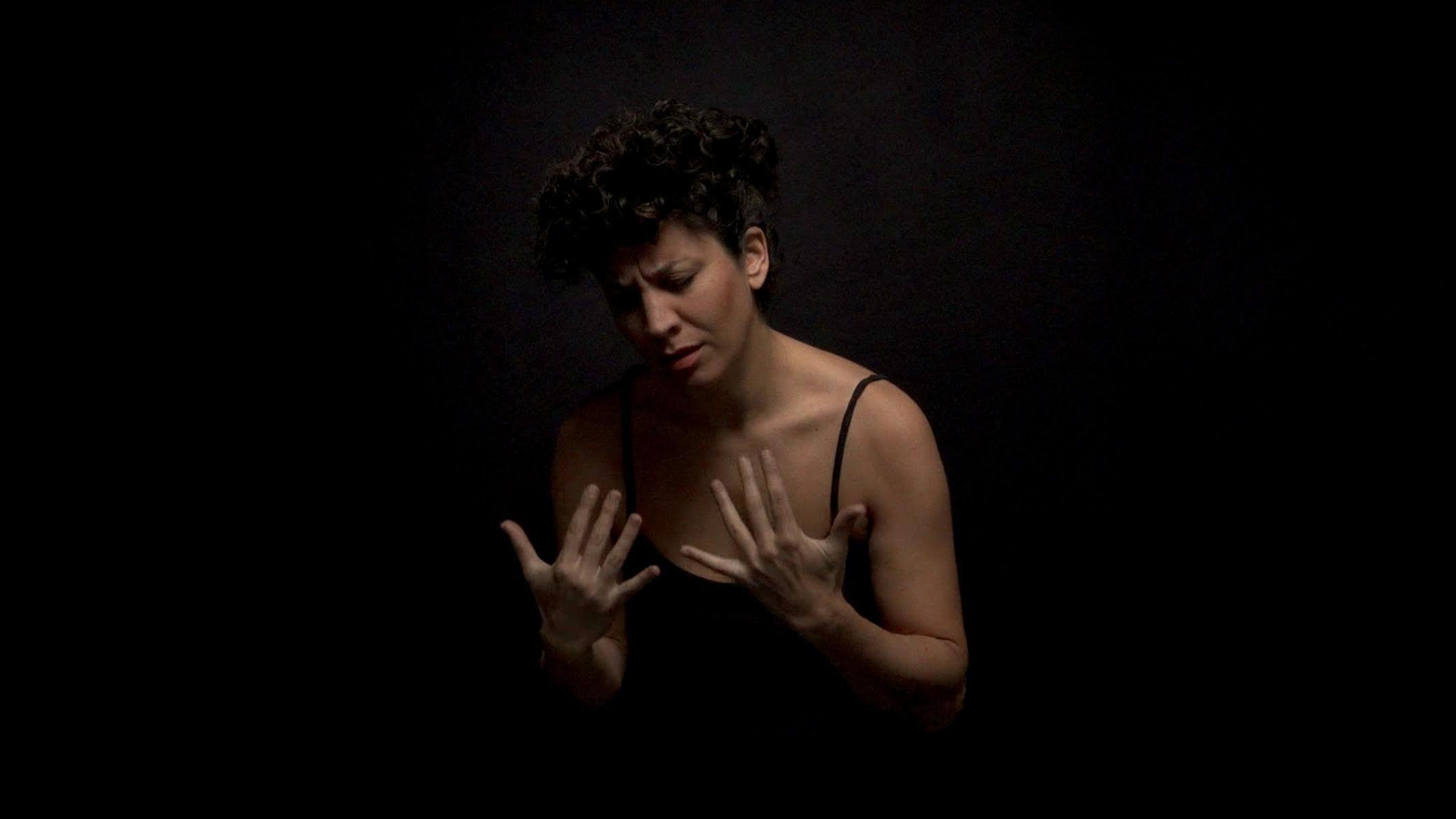 Francisca Benitez. Has dado al mundo tus canciones