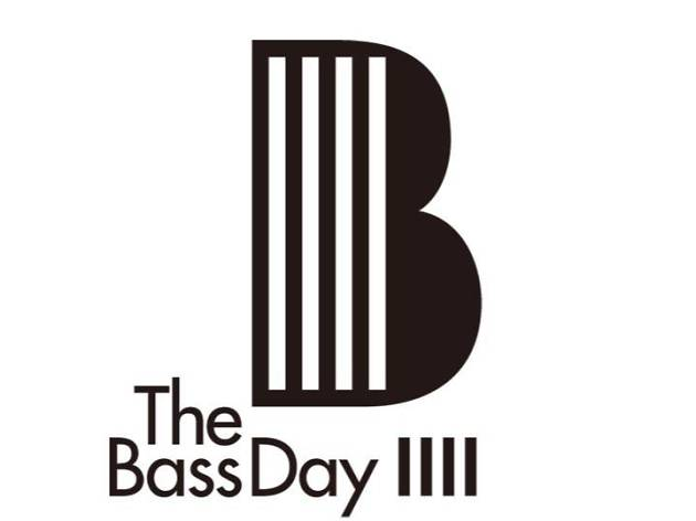 THE BASS DAY LIVE