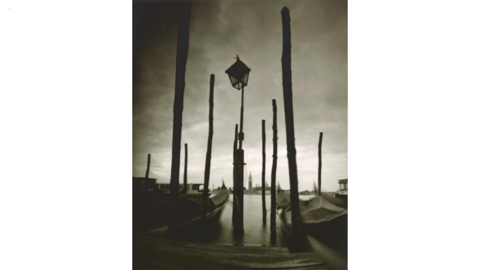 田所美惠子写真展 VEDUTA 針穴のヴェネツィア