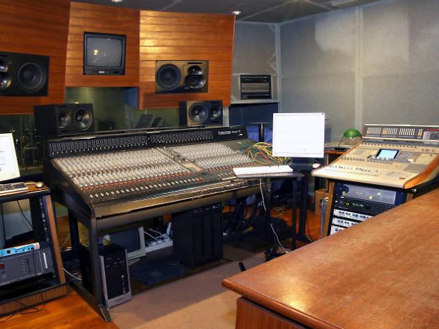 Sonic Studios
