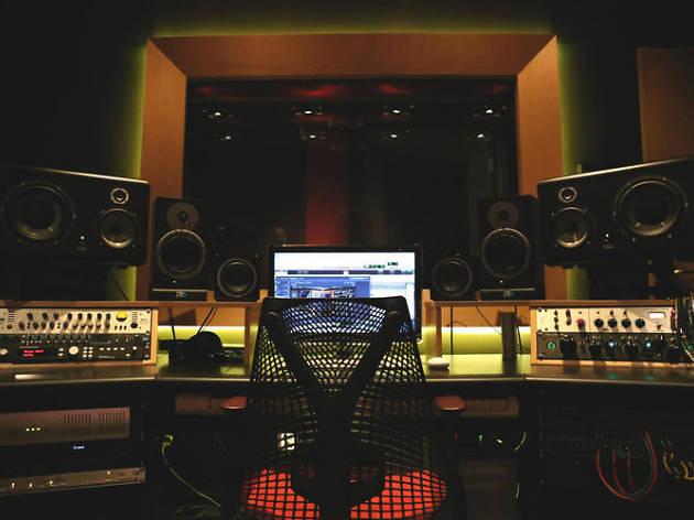 Red Roof Studios