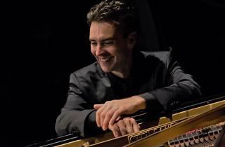 Recital of Goran Filipec