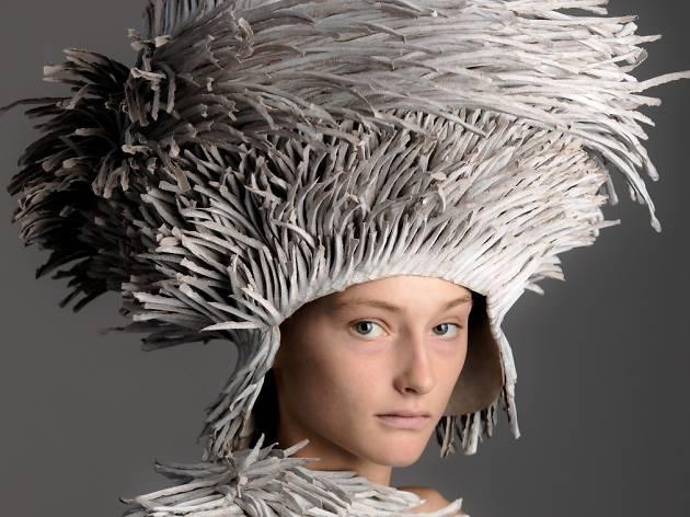 Paper Trail: A New Art Exhibit Transforms the Medium