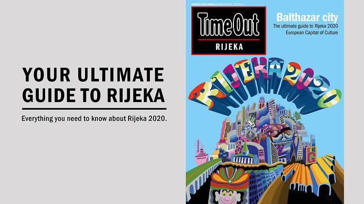 Rijeka magazine
