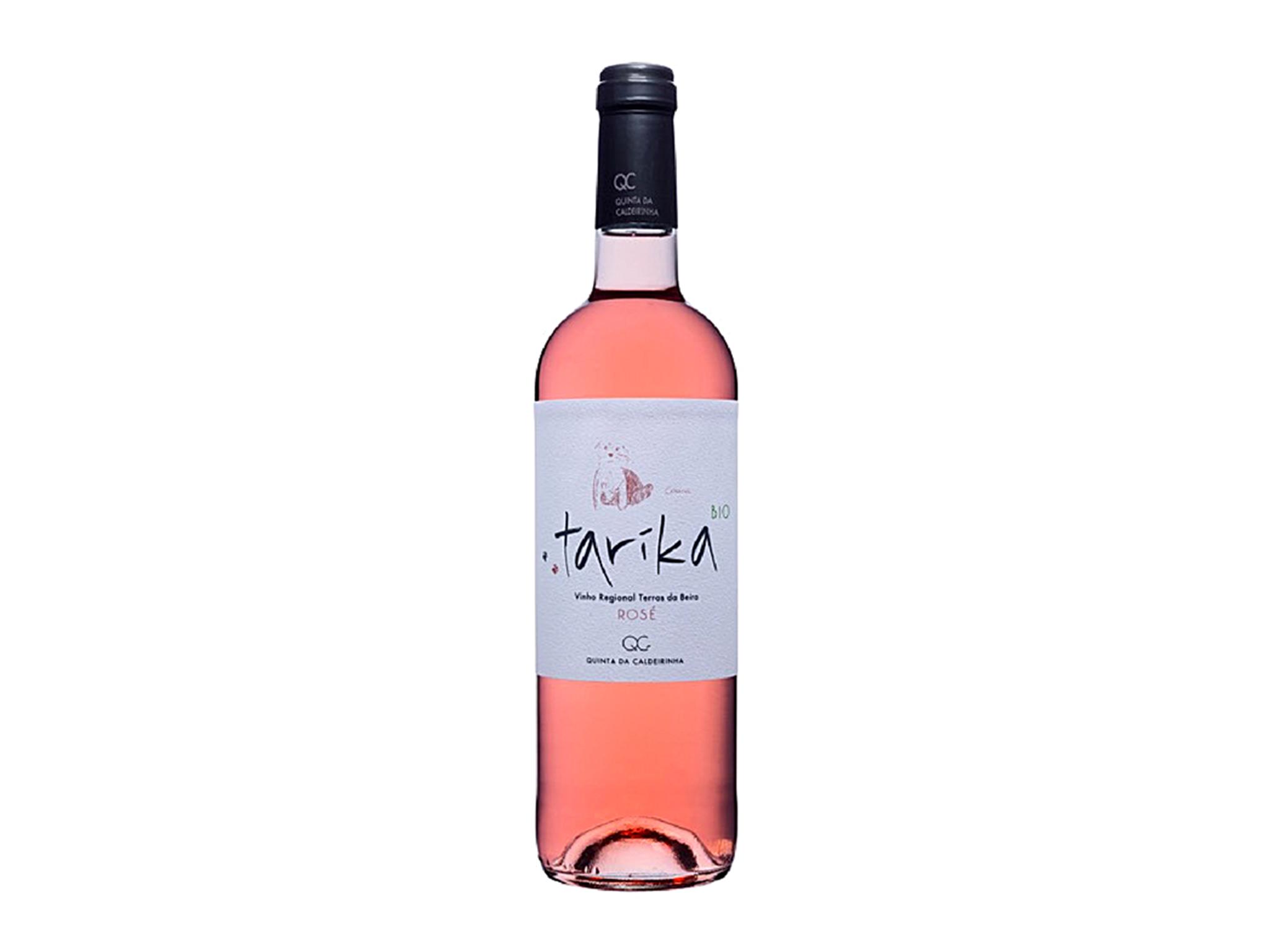 Tarika Bio rosé