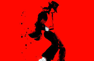 MJ key art