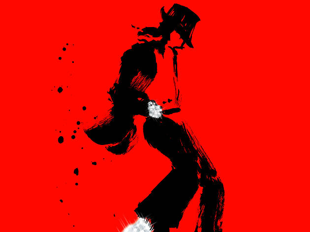 Yes, a Michael Jackson musical is coming to Broadway next year