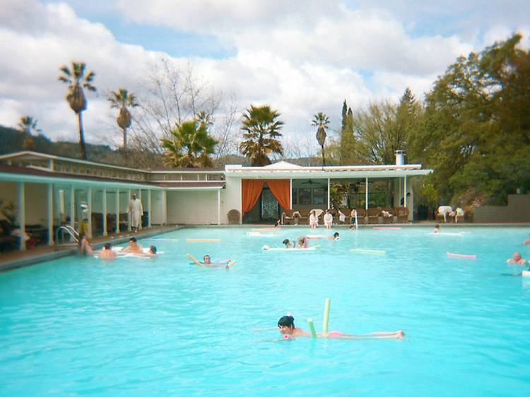 The 13 best California hot springs