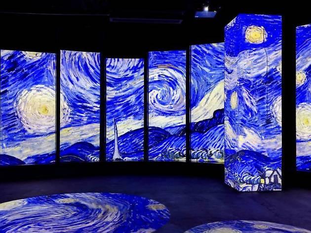 Arte inmersivo, realidad virtual y otras experiencias no convencionales en la CDMX