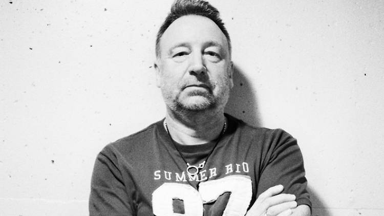 Peter Hook & The Light retransmitirán su show del 2014 de José Cuervo Salón
