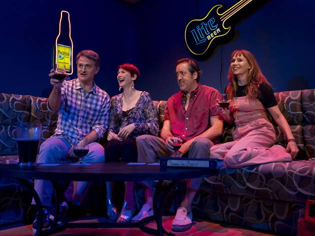 Review: Linda Vista