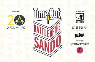 Battle of the sando(NEW)