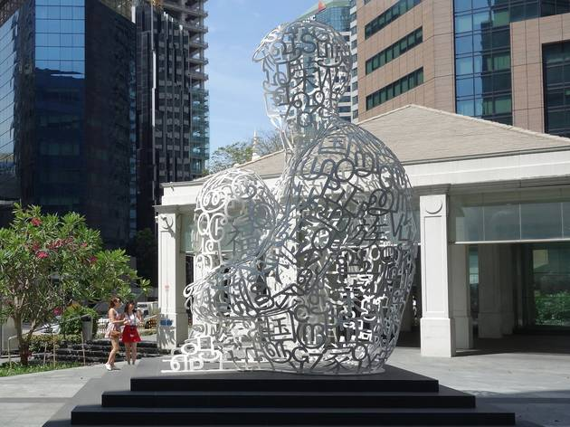 Singapore Soul