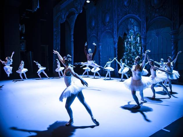 The best places to see The Nutcracker in Croatia this Christmas