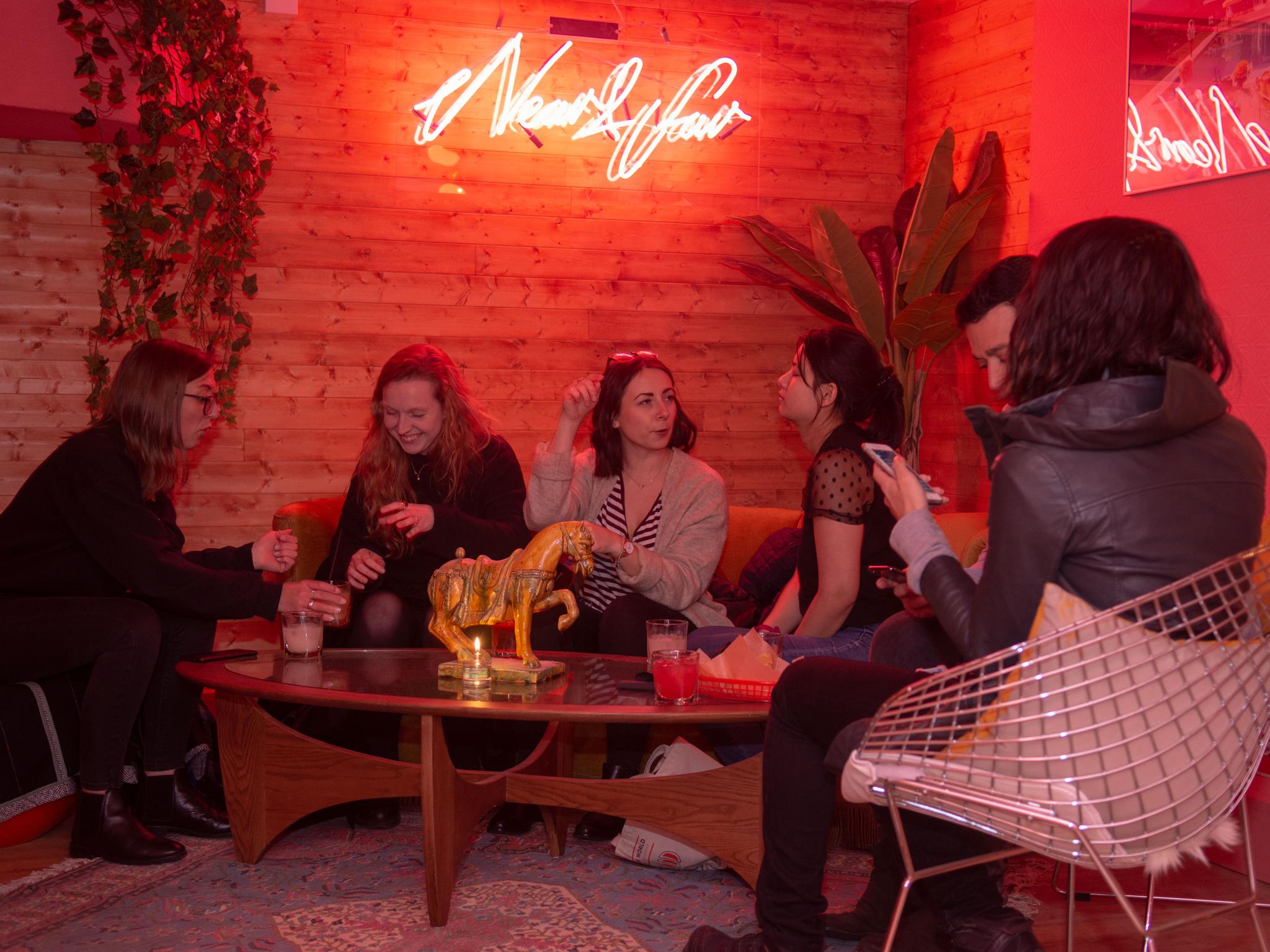 Bar of the week: Near & Far Camden