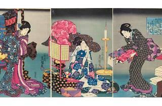 Kimono: Kyoto to Catwalk review