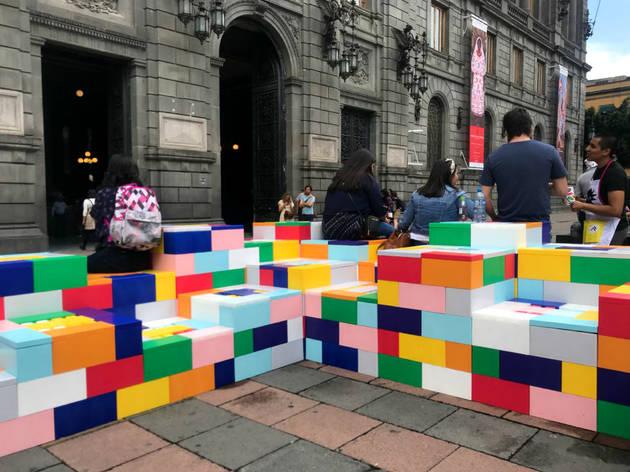 Abierto Mexicano de Diseño (Foto: Nay Escalona)