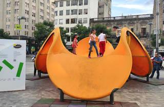 Abierto Mexicano de Diseño (Foto: Nydia Valerio)