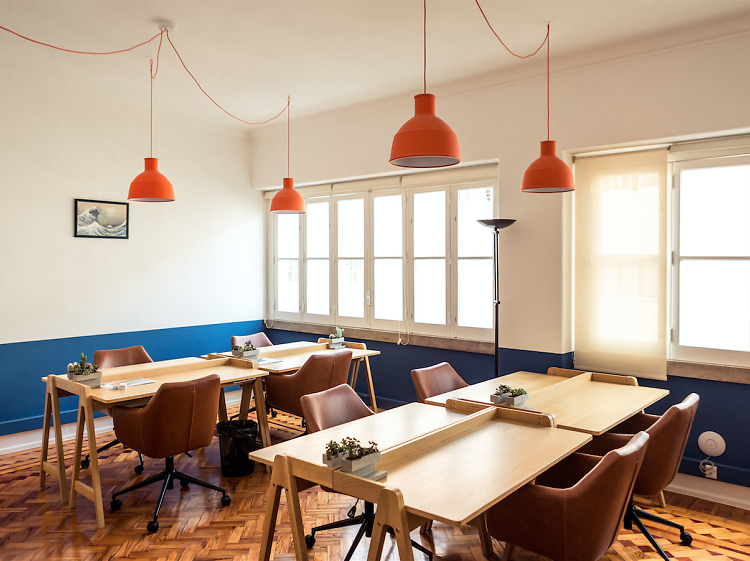 20 espaços de cowork em Lisboa para trabalhar em comunidade
