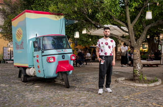 Moda Lisboa Collective Street Style Day 1