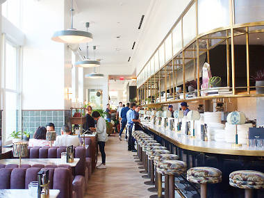 Meet Sibling Rival, the Hoxton Hotel's new restaurant from the Sunday in Brooklyn team