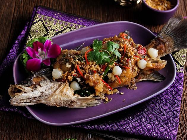 ์Nara Thai Cuisine