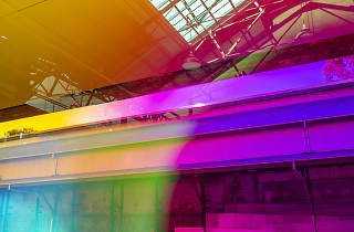 Carriageworks visual arts commissions 2020