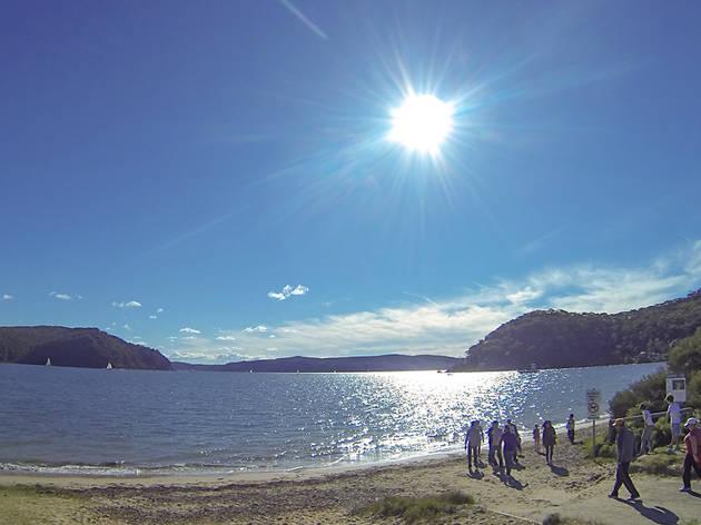 Barrenjoey Head Aquatic Reserve