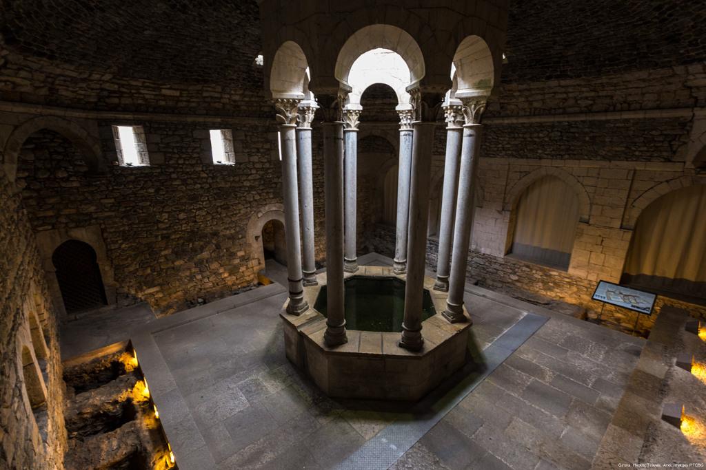 Girona Photo Guide - GOT Locations - Photo Spot 4